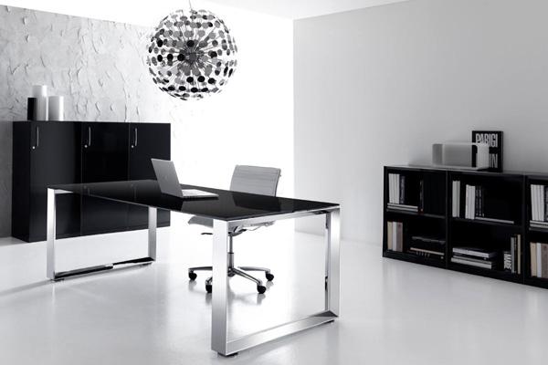 Stilo concepto m xico muebles para oficina en df for Escritorios de direccion
