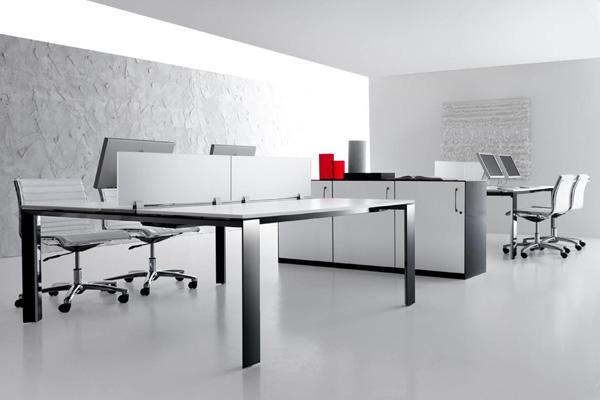 Stilo concepto m xico muebles para oficina en df for Muebles para oficinas pequenas