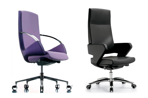 Stilo concepto m xico muebles para oficina en df for Sillas para trabajo