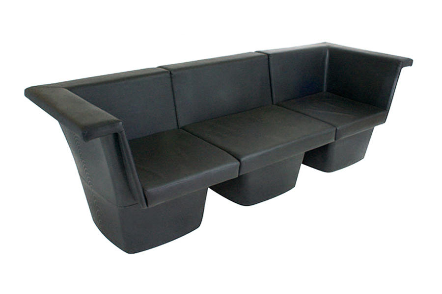 Sofá Lounge Block