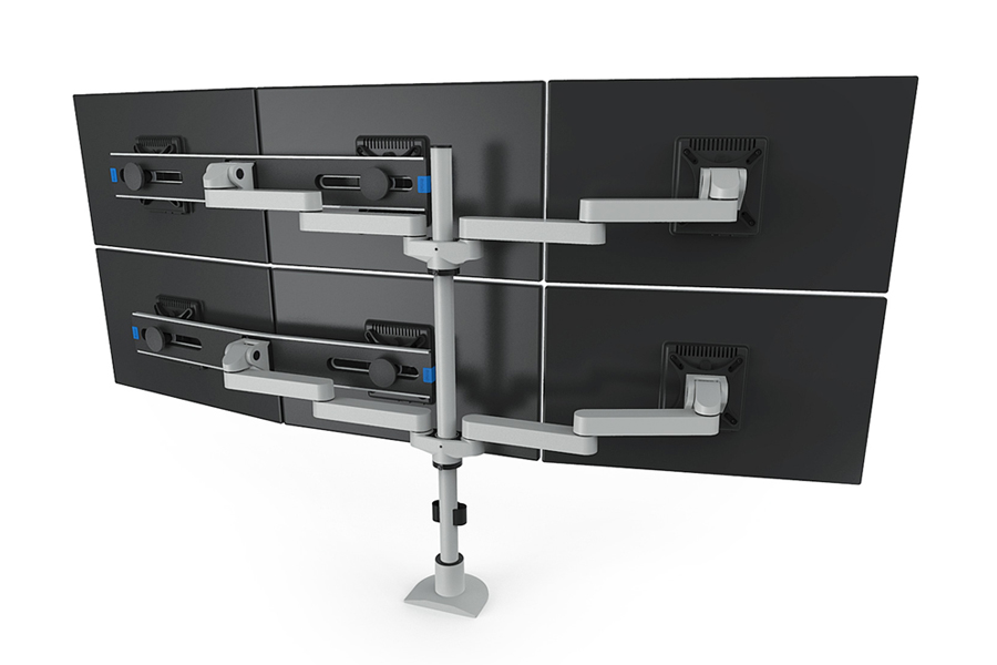 Porta monitor 9163 SD
